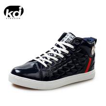2015 Brand High Top Mens Fashion Sneakers Men Shoes casual white black boots huarache zapatos mujer zapatillas mujer janoski new(China (Mainland))