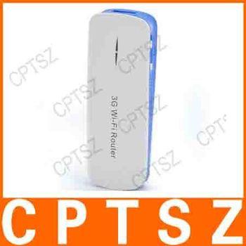 Mini 3G WiFi Router