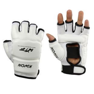 Taekwondo wsanda protection gloves dykeheel set sanda protective gear mma gloves(China (Mainland))