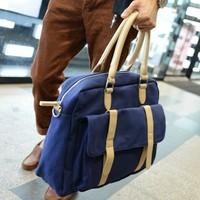 2013 shoulder bag messenger bag canvas bag handbag autumn casual bag