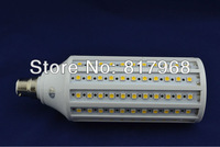 Corn Bulb B22 30W 5050 SMD 165LED Light Home Bedroom Lamp 200-240V/AC 360 degree High Power Cool| Warm White Free Shipping