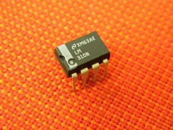 2PCS LM310N Non-Inverting Op Amp DIP