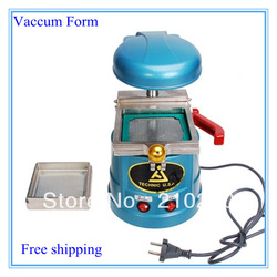Dental Vacuum Former Forming and Molding Machine(China (Mainland))