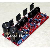 1PC Assembled TT1943/TT5200 Audio Power Amplifier DIY Kit Board 100W*2