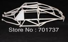 Free shipping!R/C racing car 5T 5SC high-strength nylon roll cage!(85155-1) wholesale and retail(China (Mainland))