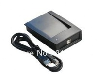 USB FRID card 125KHZ card reader for register the card to the PC directly