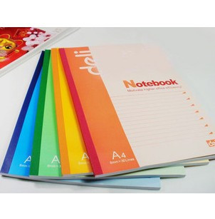 2013 FREE SHIPPING Lackadaisical 7658 notebook a4 soft copy diary notepad 60 exercise book(China (Mainland))