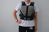 Kieffer protective vest branded professional protective clothing horse riding protective vest horseman outfit