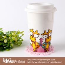 popular cute coffee mug