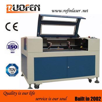 flexible CNC large soft materail cutting engraver laser machine