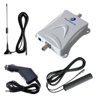 1900MHz Cell Phone Signal Booster Repeater Amplifier Car mobile signal booster