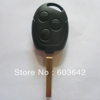 For Ford Focus 3 button remote Key control with 4D chip 433MHZ