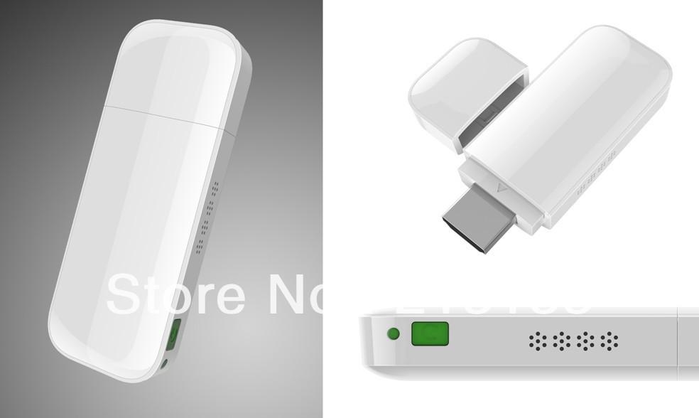 Free Shipping Media Wireless sharing Wifi Display HDMI Mini Portable Dongle Mini Player Support DLNA Airplay(China (Mainland))