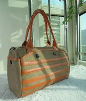 2013 women's vintage handbag suede fabric travel bag shoulder bag casual handbag all-match women's bag