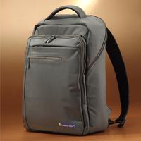 Daycrown 201201 male women's backpack laptop bag travel bag