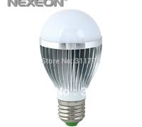 Wholesale 5730 SMD e27/e26 led Light Bulb 9W 2W  led lamp Cold Warm White Led Spotlight Lamps,AC110V 230V