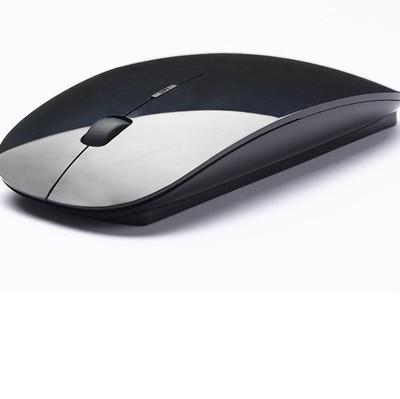 Raton Inalambrico Mac 2.4 g Ratón óptico Inalámbrico