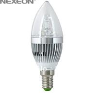 4pcs/lot cheap led light bulb  LED CREE E14 9W\12W Bubble Ball bulb manufacturer lamps and lighting non dimmable