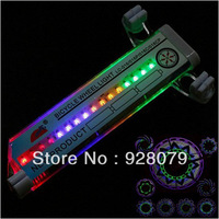 Bicycle Light Bike Light Cycling Wheel Spoke Light 16 LED 30-pattern Waterproof Flash Only In The Dark And Action