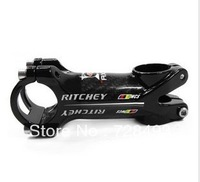 New RITCHE-Y WCS stem carbon fiber bicycle bike stem MTB stem 31.8* 80mm 90mm 100mm 110mm