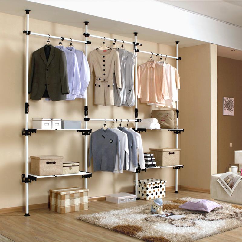 Ikea Closet Storage