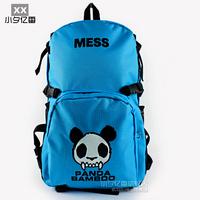 Freeshipping 2013fashion original brand Small backpack travel bag casual bag student school bag large capacity backpack