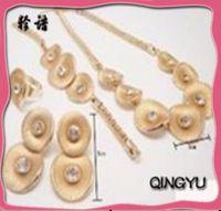 QYJS050 new style fashion jewelry sets/fashion costume necklace/fashion african jewelry sets