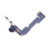 Free Shipping Original High Quality for ipad2 WIHI Audio Cable Replacement Part