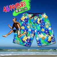 225 beach pants male plus size plus size shorts quick-drying pants surf cool beach pants