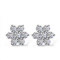 Luxury Austrian Crystal Style,SWA Elements,Popular Earring Hot Sale