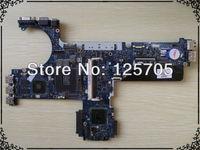 For HP Motherboard I5 I7 CPU 594026-001 LA-4901P 8440W 8440p 100% Original tested good
