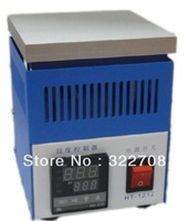Factory outlets, bga heating plate or bga heating station  HT-1212suitable for preheating chips,reballing oven