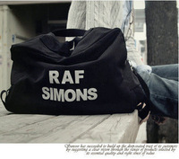 2013 messenger bag handbag raf letter canvas bag