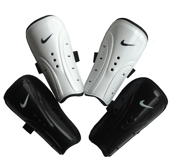 Breathable hole shin pads shin guard nk shank pad