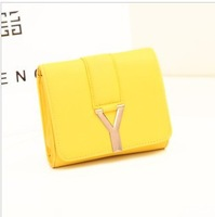 New arrival 2013 y mini one shoulder cross-body small bags candy chain bag small sachet women's handbag
