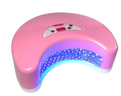 Nail art supplies led nail art lamp luxury phototherapy 12w(China (Mainland))