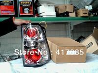 1pcs free shipping to USA Pickup car spare parts Rear Lights SUV SAILOR pickup auto parts New Kay  pickup rear  lights