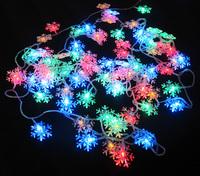AC220V/110V Led  string  lighting   christmas led lights 10M and 100 led lights  water proof fee shiping