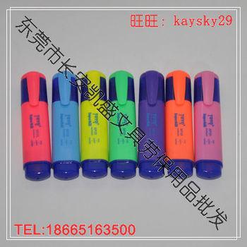 Sp25 neon pen neon pen silver pen