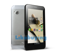 Latest 7 inch Dual-core Cortex 3G +phone call+GPS  Tablet PC