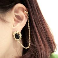 #154 Fashion New Design Vintage Gem Tassel Earrings , Stud Earrings For Women Charms Free Shipping 24pcs/lot