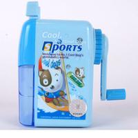 Cooldog cartoon kids/children pencil sharpener cute school supplies