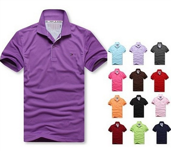 Free shipping Men's classic casual t shirt short sleeve polo shirt summer tops for men hot sale TOP quality in stock(China (Mainland))