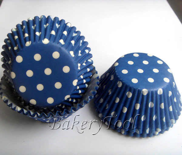 FREE SHIPPING 600 pcs paper muffin baking cups cup cake 5cm*4cm(Base*Wall) cake decoration(China (Mainland))