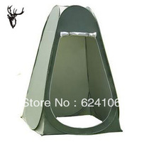 Outdoor automatically changing tent / mobile toilet / shower tent / Photography Tent