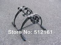 ATG Universal DIY FPV ANTI-Vibration Multifunction Landing Skid Kit for DJI F450 F550 Quadcopter Hexacopter