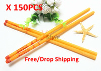 New Arrival Detox Beauty Massage for Home & Spa Use Orange Color Orange Flavour 150PCS/75 Pairs A Lot Wholesale Free Shipping