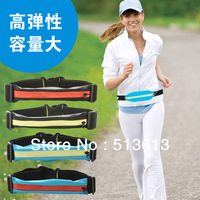 Free Shipping New Arrival 10pcs/lot Sports Waist Pack, waterproof, 4 colors available
