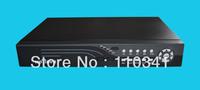 ONVIF 8CH H.264 CCTV DVR 1080P HDMI Output Full D1 Realtime Recording NVR HVR CMS IP Camera input