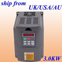 3.0KW VARIABLE FREQUENCY DRIVE  ADOPTING STANDARDS INTERNATIONAL MODBUS MAIN CIRCUIT CONTROL RS485 COMMUNICATION PORT